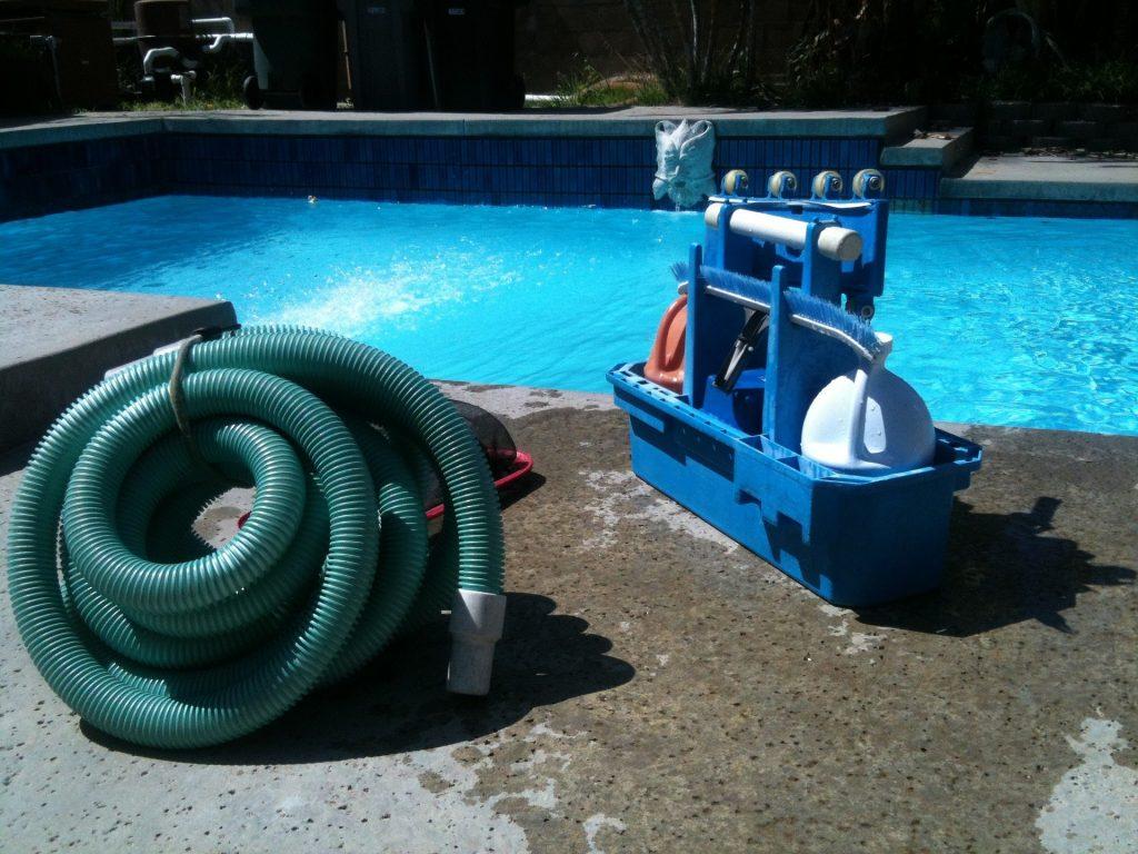 Comment entretenir une piscine tout au long de l'année ?