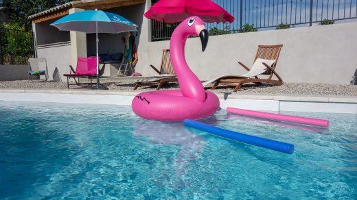 Dans quels accessoires pour piscine investir ?
